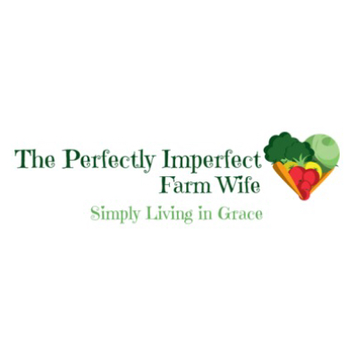 THE PERFECTLY IMPERFECT FARM WIFE
